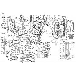 15LD 440 - CIRCUITO COMBUSTIBILE (E)