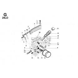 25LD 330-2 - FILTRI OLIO/RADIATORE OLIO (G)