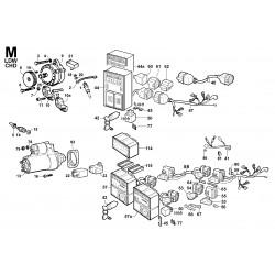 LDW 1503 - AVVIAMENTO (M)