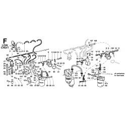 LDW 2004-T - CIRCUITO COMBUSTIBILE (F)