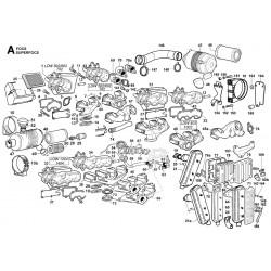 LDW 602 - ASPIRAZIONE E SCARICO (A)