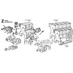 LDW 1404 - BLOCCO MOTORE (Z)