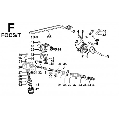 LDW 1204-T - CIRCUITO COMBUSTIBILE (F)