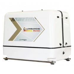 Lombardini generator LMG 9000