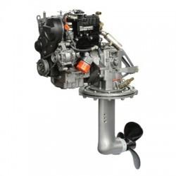 Lombardini Marine engine LDW 502 SD