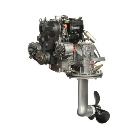 Lombardini marine engine LDW 702SD