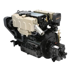 Lombardini - Kohler Marine Engine KDI 1903M-MP