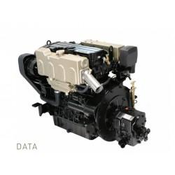 Lombardini - Kohler Marine Engine KDI 2504M