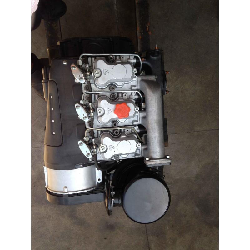 Used Diesel Engine Lombardini 11 Ld 625  3