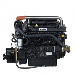 Motore marino Lombardini Kohler KDI 2504 TCR M
