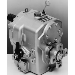 Invertitore Meccanico TMC 260