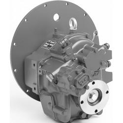 Hydraulic inverter TM 93