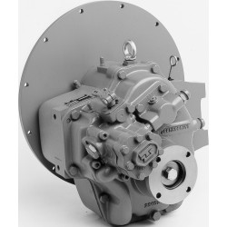 Invertitore Idraulico TM 170