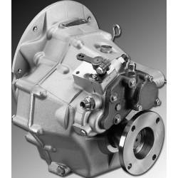 Invertitore Idraulico TM 345