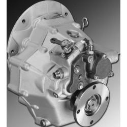 Hydraulic inverter TM 345 A