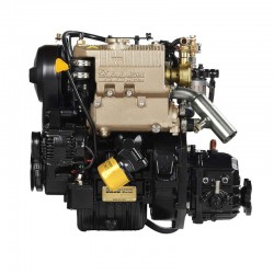 Motore marino Lombardini LDW 502M