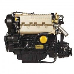 Motore marino Lombardini LDW 1404M