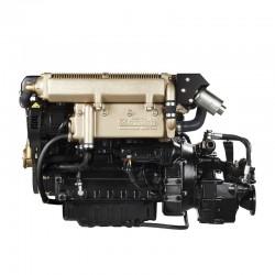 Lombardini Marine Engine LDW 2204MT