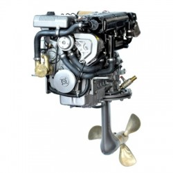 Lombardini Marine engine LDW 2204 MT SD