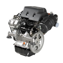 Motore Lombardini LDW 492