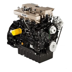 Motore Kohler KDI 2504M