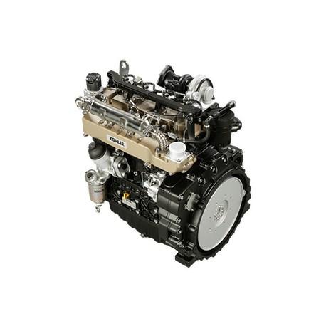 Kohler engine KDI 3404 TCR