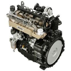 Kohler engine KDI 3404 TCR-SCR