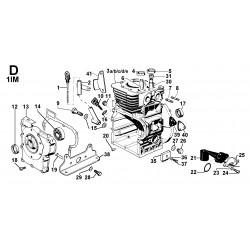 1IM 302 - BASAMENTO/PORTINA/PIEDI (D)