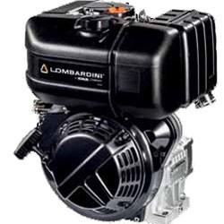 Lombardini engine 15LD 350