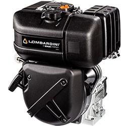 Lombardini Engine 15LD 225