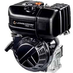 Lombardini engine 15LD 440