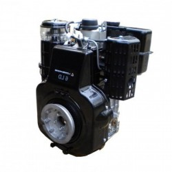 Lombardini engine 6LD 400/400V