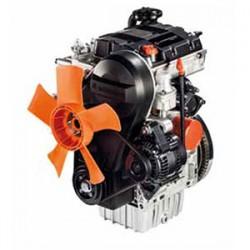 Lombardini engine LDW 502