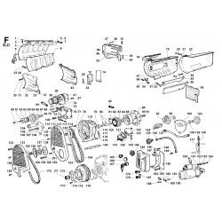 5LD 824-3-B - RAFFREDDAMENTO/AVVIAMENTO/STRUMENTI (F)