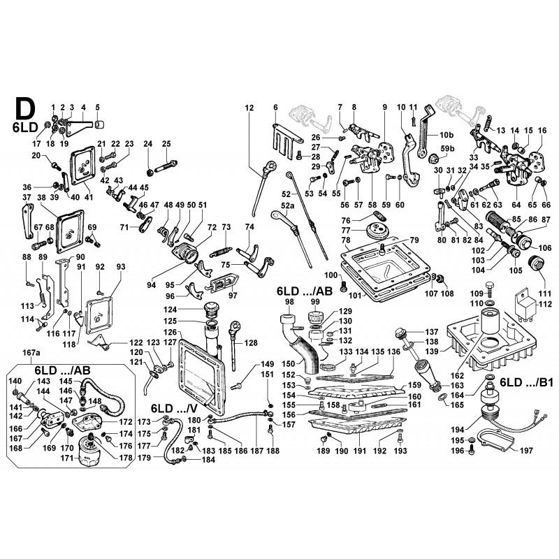 Lombardini 6ld Manual
