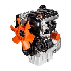 Lombardini engine LDW 1003