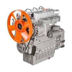 Lombardini engine LDW 2204