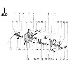 8LD 665-2 - COMANDI (I)