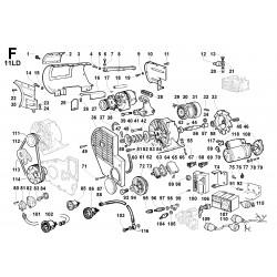 11LD 535-3 - RAFFREDDAMENTO/AVVIAMENTO (F)