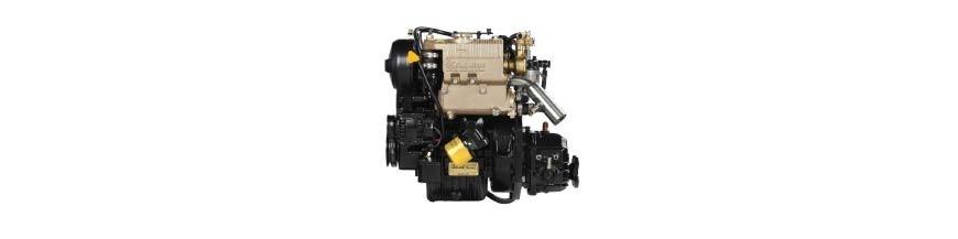 Marine FOCS Parts