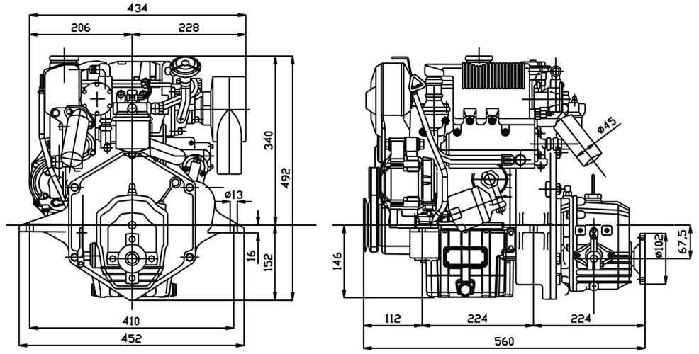 lombardini ldw 702 parts manual